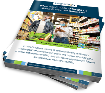 INI Consumer Behavior COVID-19
